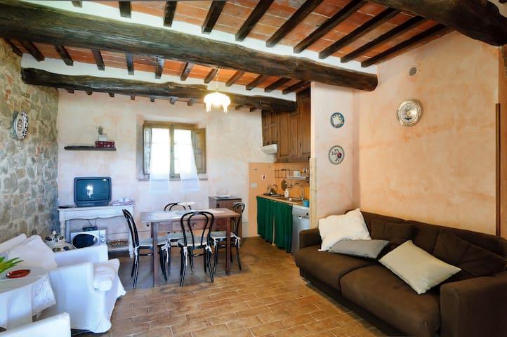 Appartamento LA LOGGIA 2+2