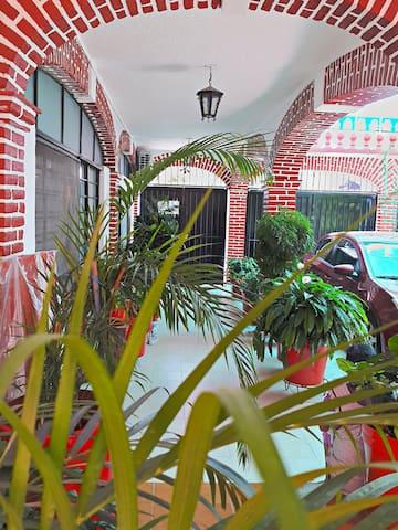 Departamento en Temixco Morelos - Temixco - Apartamento