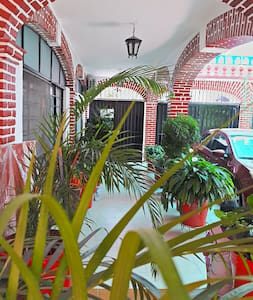 Departamento en Temixco Morelos - Temixco - Apartemen