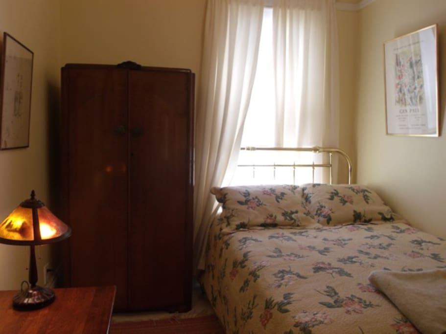 CALEF HOUSE Rm 3 in Beaut SF Vict!  Maisons à louer à San
