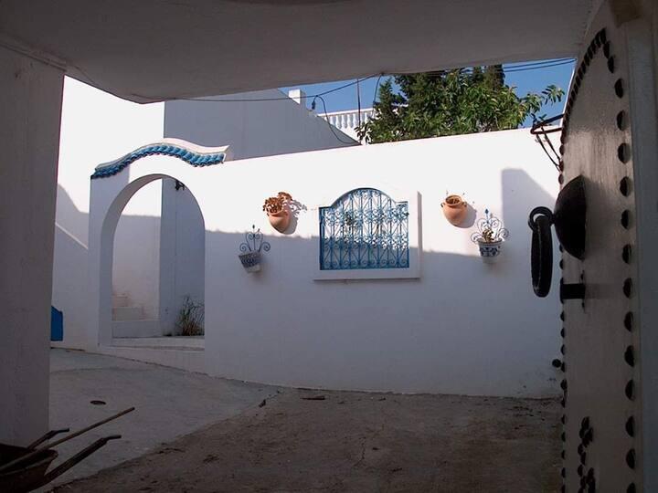 Villa Viktoria Hammamet