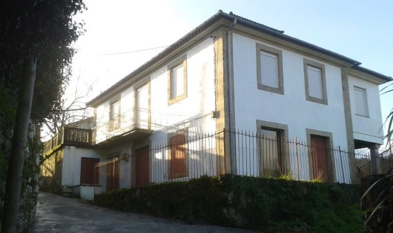 A Casa da Raia Seca
