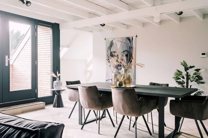 Stadsvilla | new | luxe loft | Willem 3