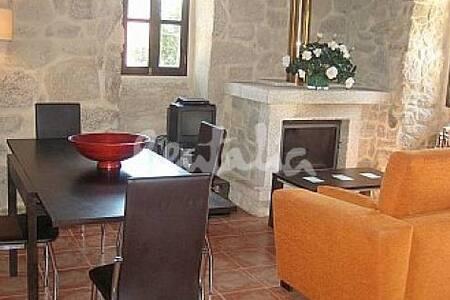 BEATIFUL TYPICAL GALICIAN HOUSE - Moaña
