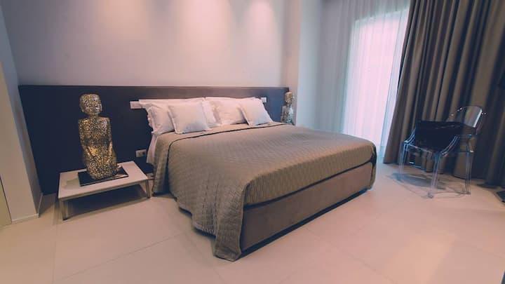 Suite n° 1 Siracusa Luxury Apartment