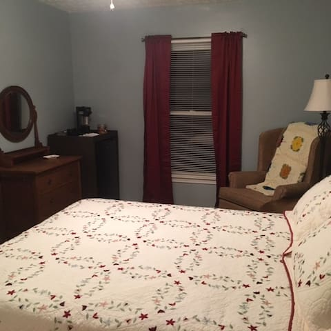 Little Creek Farm-Suite 2 - Watkinsville - Huis