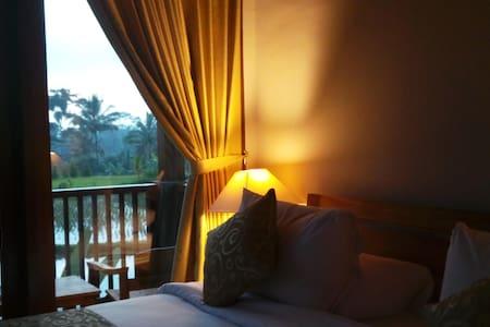 Villa Kemuning Ubud - Ricefield Villa Retreat - Tegallalang
