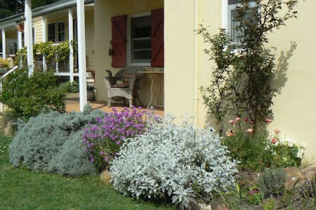 Chorleywood B & B - Bowral - Bed & Breakfast