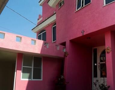 Precioso estudio equipado cerca de la BUAP - Heroica Puebla de Zaragoza - Apartemen