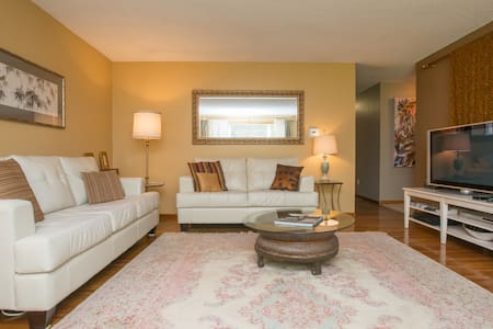 Peaceful Condo for Couple or Individual - Portland - Appartement