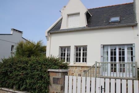 Maison, bord de mer, Le Conquet - Le Conquet