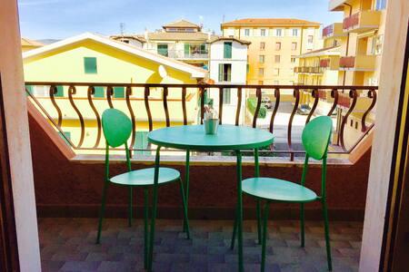 Appartamento Magnolia - Orbetello - Byt