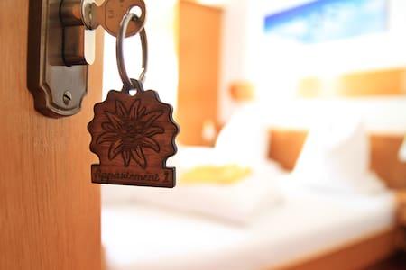 Ferienwohnung Apart Prieth, (Samnaun-Ravaisch), Apart Prieth Nr. 1