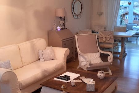 Single room in nice house, friendly hosts - Kidlington - Casa