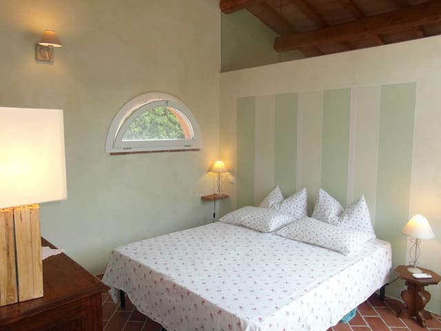 B&B Casa Formica near Pisa and Lucca - Cascina - 公寓