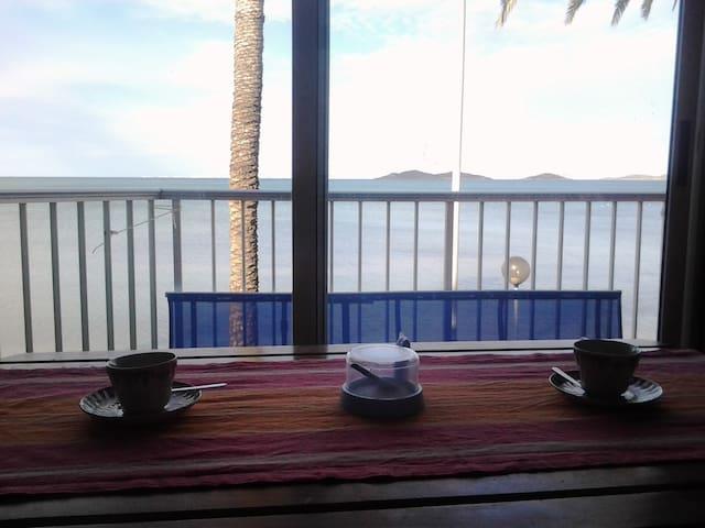 Piso a orilla del Mar Menor - Cartagena