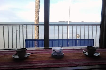 Piso a orilla del Mar Menor - Kartagina - Inny