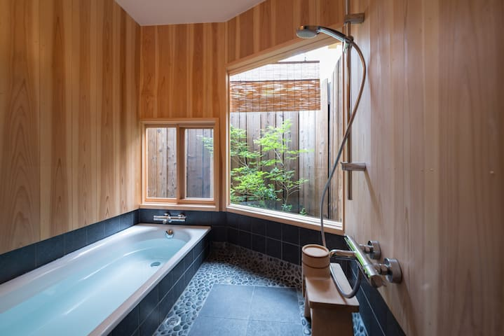 《Near Gion》Make yourself at home/comfortable house - 京都市東山区 - Rumah
