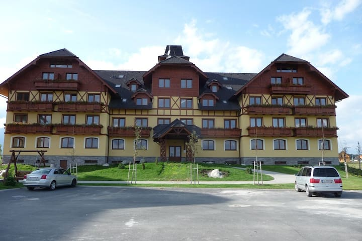 High Tatra luxury Apartment
