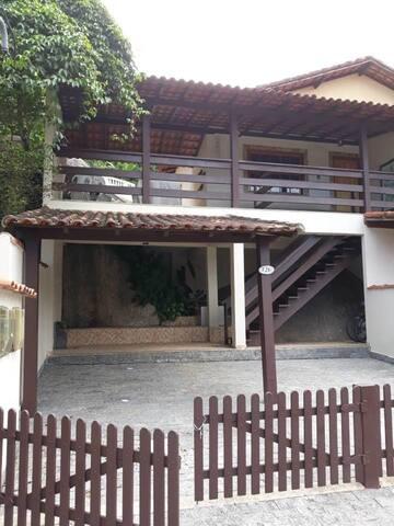 Casa Garatucaia, mar, piscina, mirante, conforto.