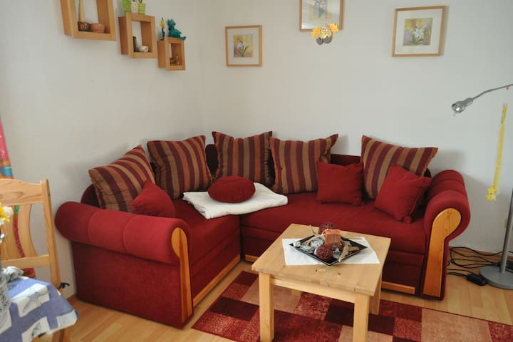 Cozy Apartment in Bad Doberan near the Sea