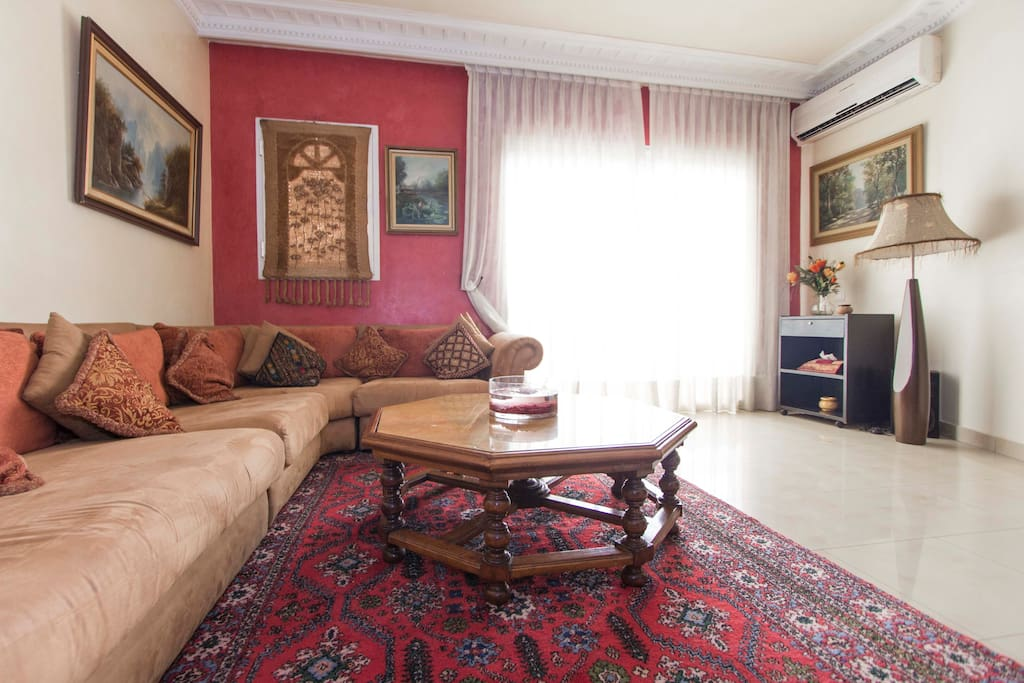 Image result for airbnb casablanca