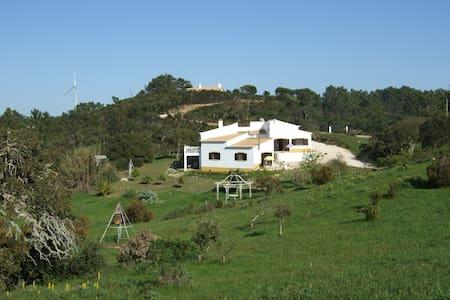Studio - Aljezur/Alfambras - House