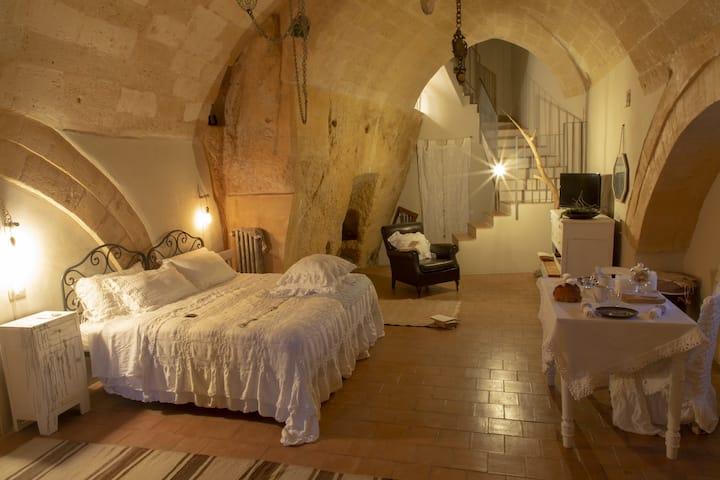 Corte San Leonardo - La Suite