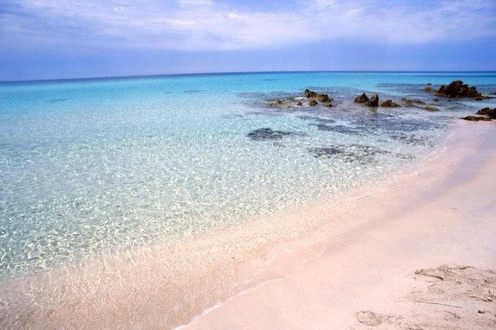A 500 m de la plage , duplex climatisé et piscine