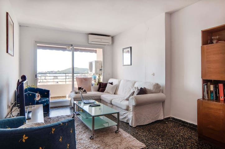Linda habitación/ Pretty room - Fuengirola - Bed & Breakfast