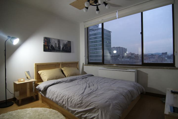 Great view house No`6 - 서초구 - Apartment