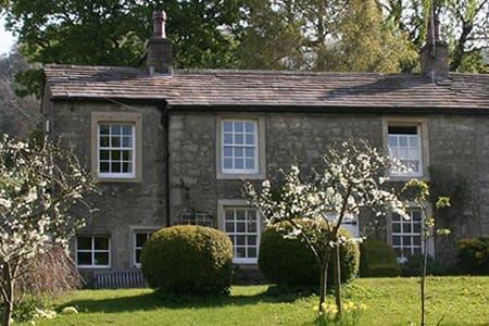 Croft House Yorkshire Dales Cottage - Starbotton