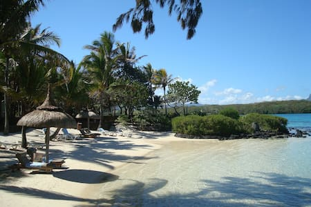 L'Africaine, to let in Pereybere, Mauritius - Grand Baie - 独立屋
