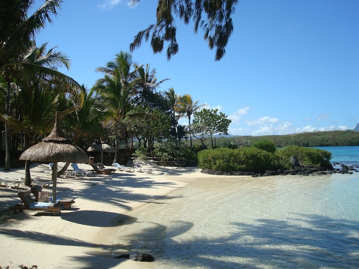 L'Africaine, to let in Pereybere, Mauritius