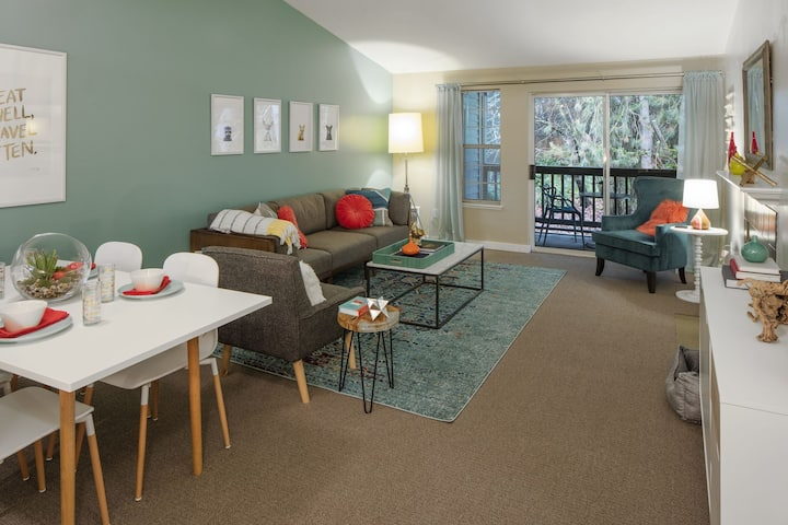 Relax in your own space | 1BR in Hillsboro