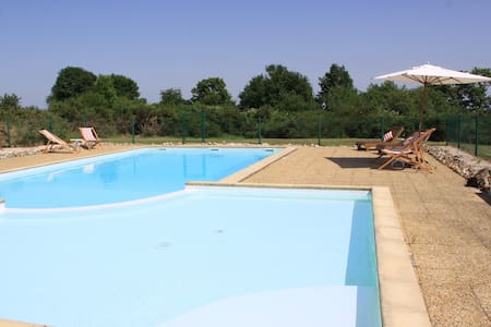 Le Prielle, Rooms Madiran SW France - Madiran
