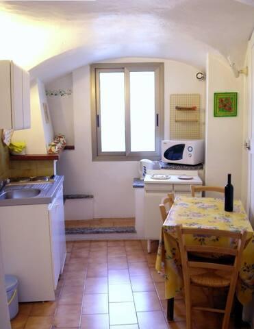 Appartamento Riviera dei Fiori - San Biagio della Cima
