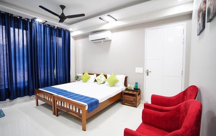 Deluxe Room in Greater Noida