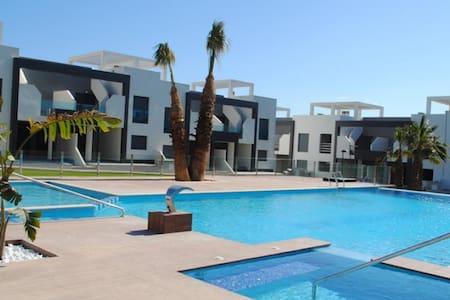 ground floor , Oasis Beach La Zenia - Orihuela