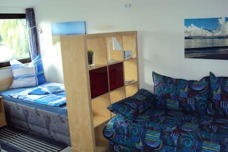 Business apartment Lakeview - Stuhr - Apartment - 2