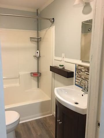 Woodrow St - Silsbee - Appartement