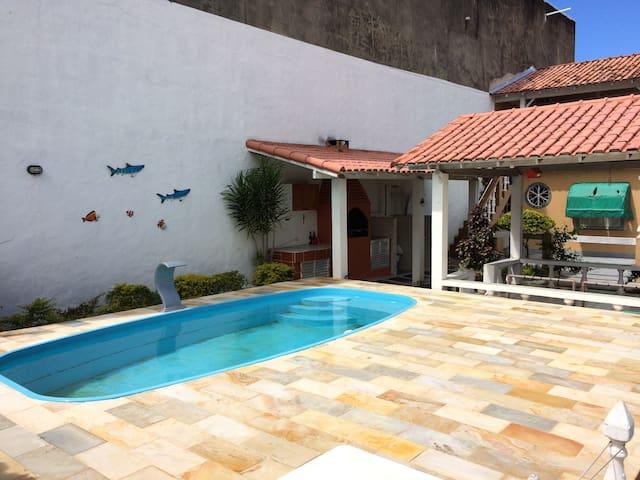 Casa de Praia - Saquarema - House