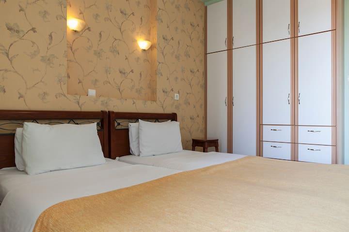 Nantin apartments - Ioannina - Huoneisto