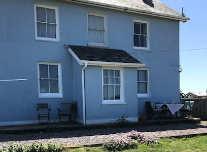 Gwynfryn, Near Abersoch, Pet Friendly, Sea Views