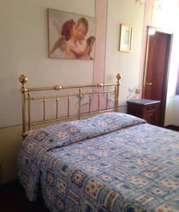 grazioso appartamento zona piazza garibaldi - Spoleto - Apartment