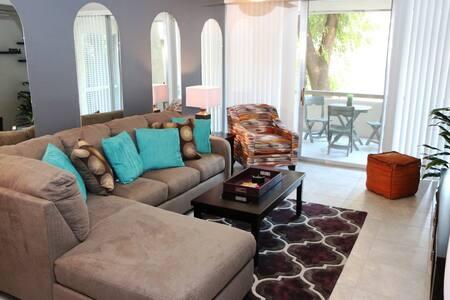 Luxury Modern, Old Town, Scottsdale - Scottsdale - Wohnung