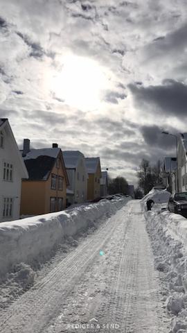 Rom i sentrum av Tromsø - Tromsø - House