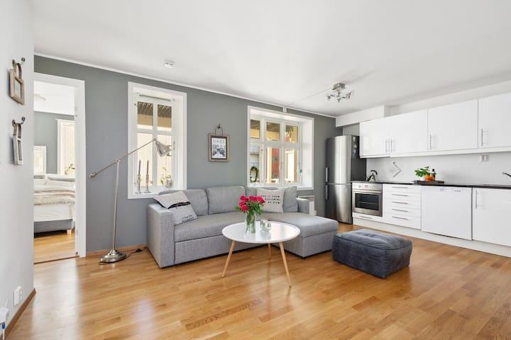 Appartement near Bergen City!