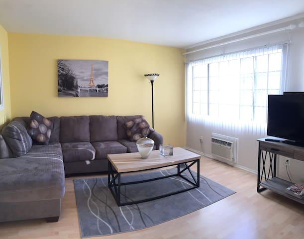 Cozy 2 Bedroom Disneyland & Beaches - Garden Grove - Apartment