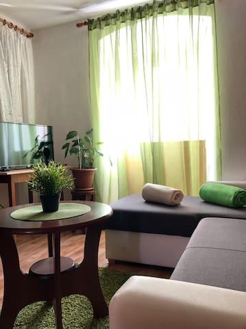 Apartman L & D